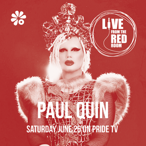 Paul Quin