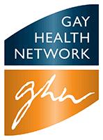 Gay Health Network logo